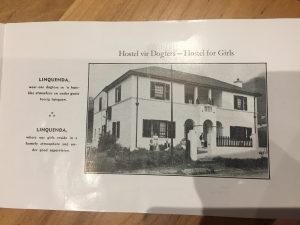 girls hostel in Franschhoek